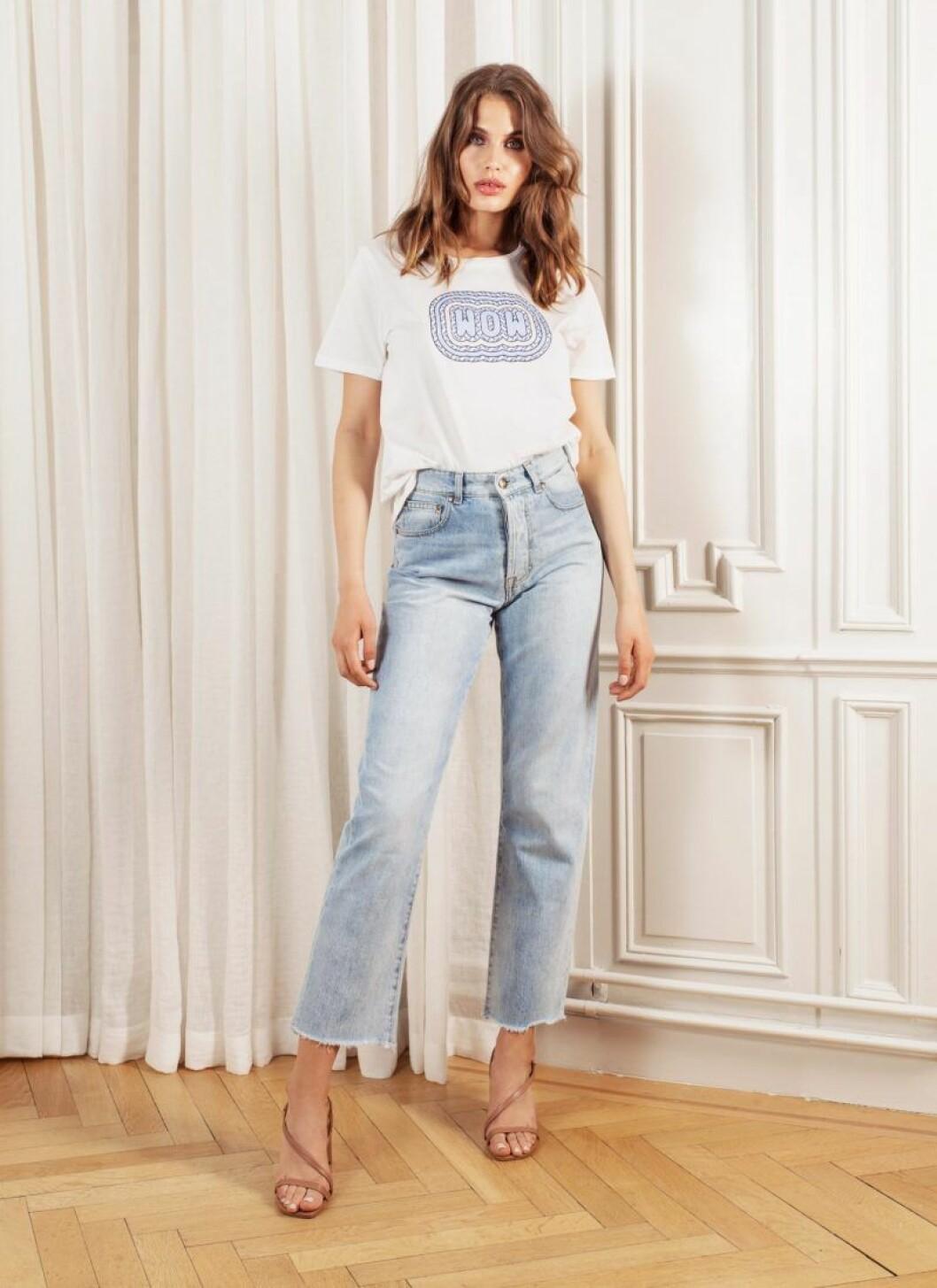 Vårkollektion by malina 2020 jeans