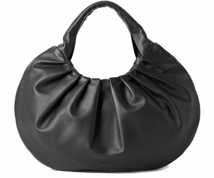 svart väska dam
