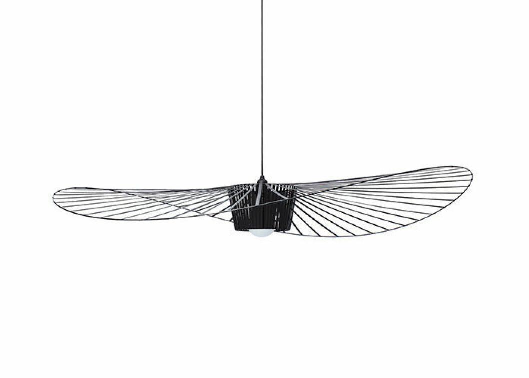 Vertigo taklampa är en trendig lampa