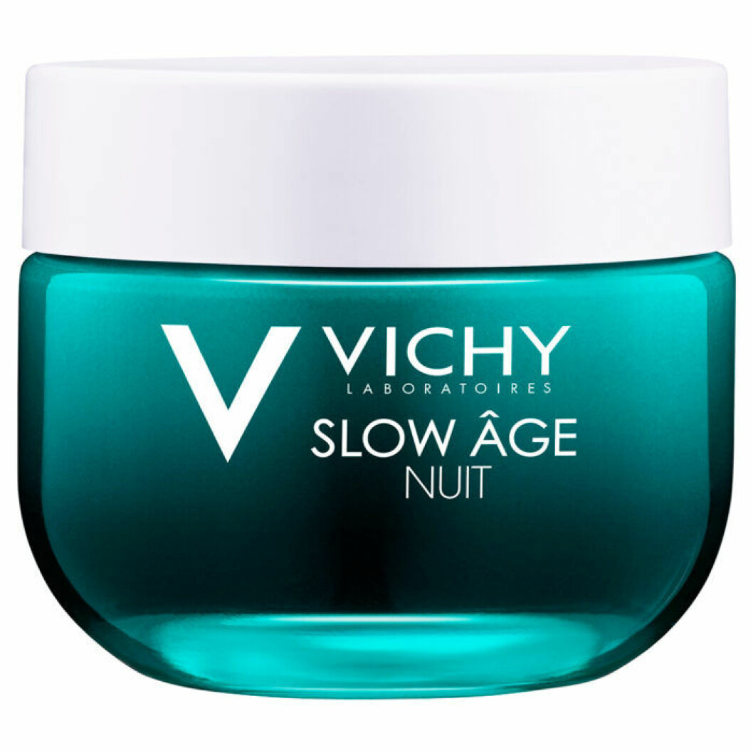 Vichy nattkräm