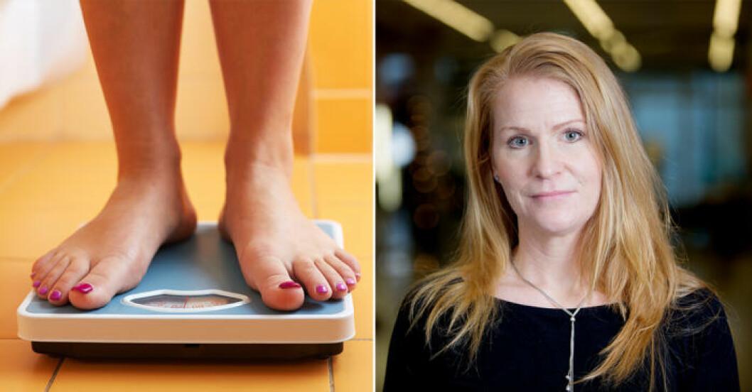 Sofia Klingberg arbetar som forskare inom samhällsmedicin och folkhälsa vid Göteborgs universitet.