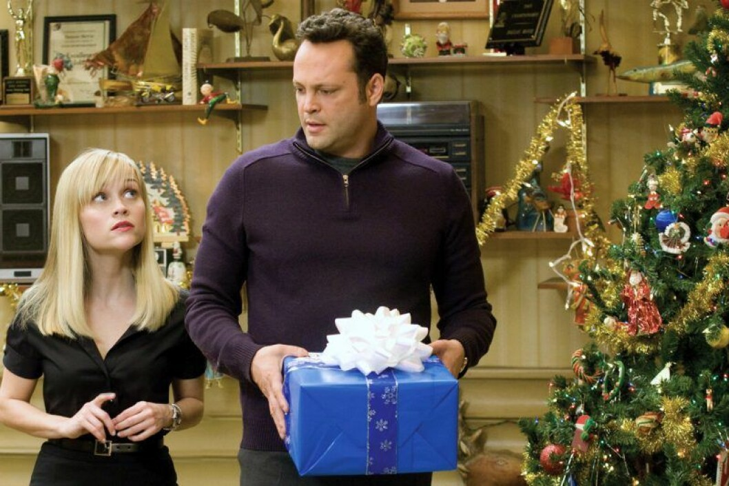 Reese Witherspoon och Vince Vaughn