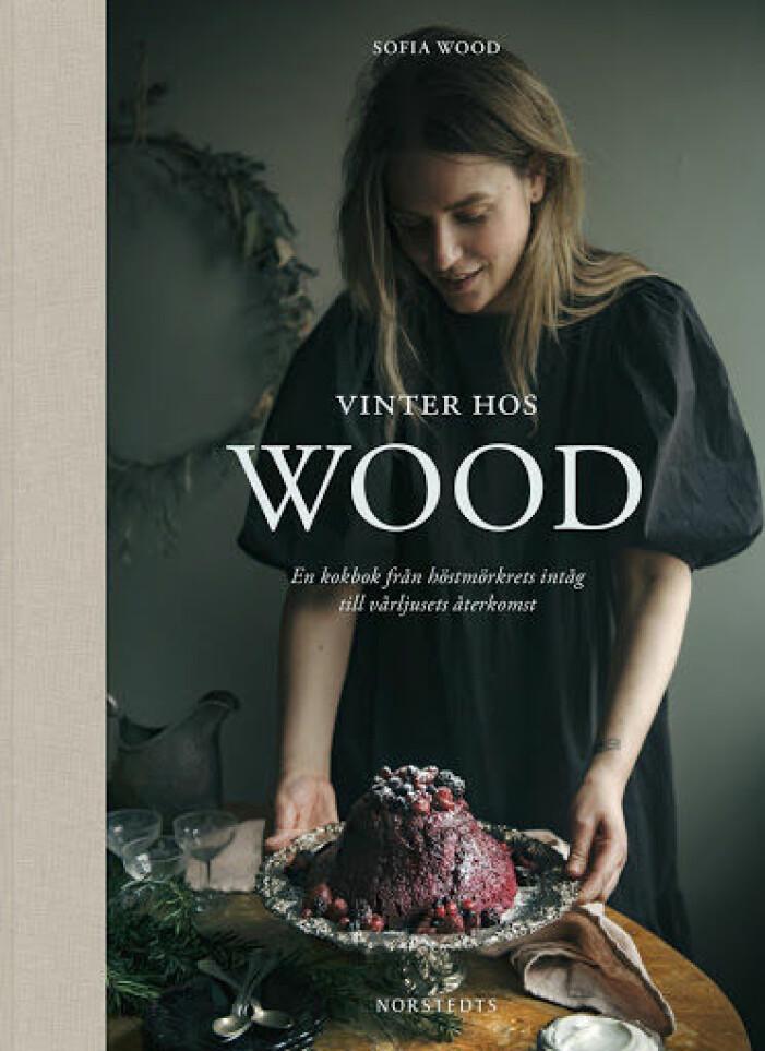 Kokbok Vinter hos Wood