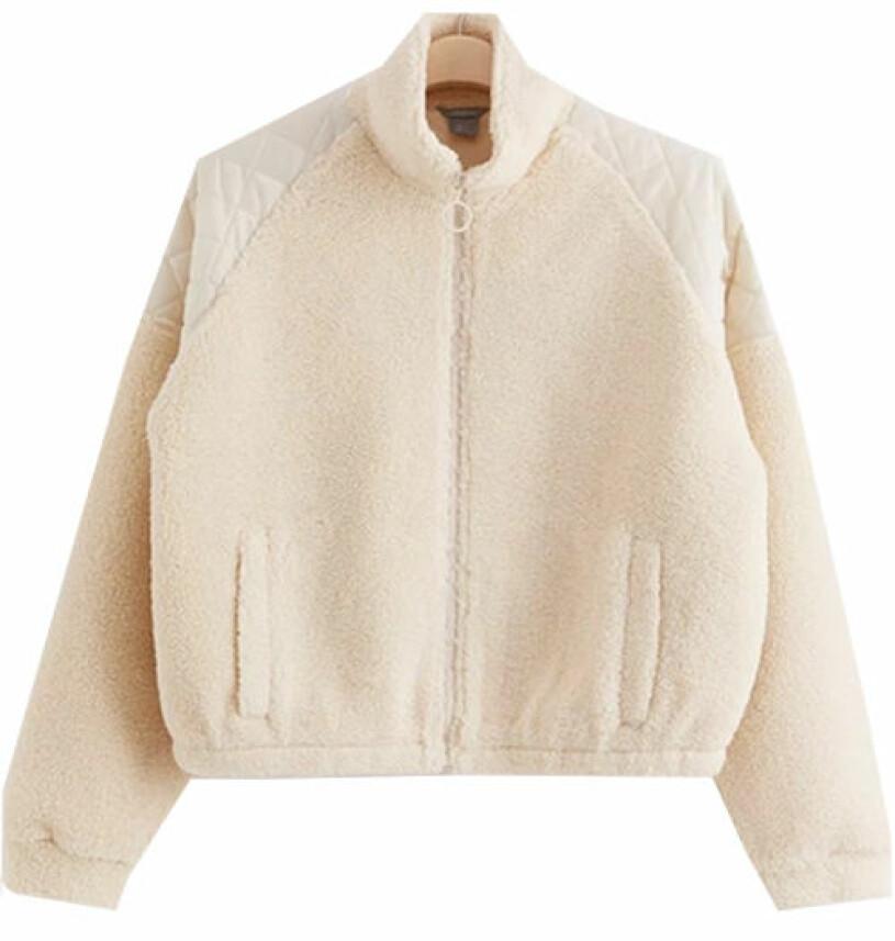 vit fleece lindex