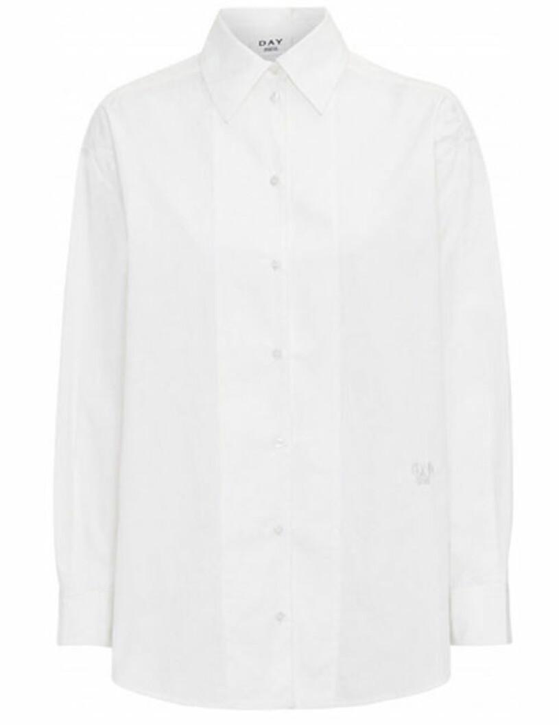 vit skjorta DAY