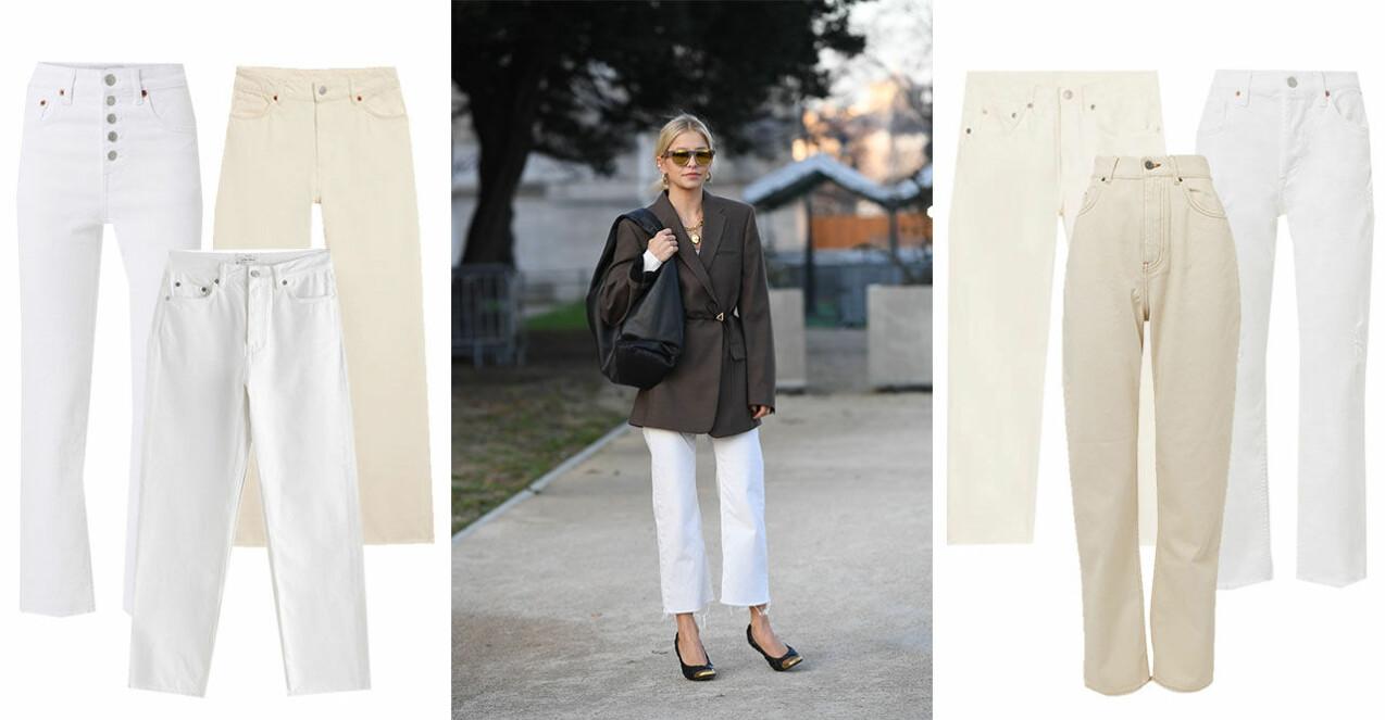 Vita jeans 2021