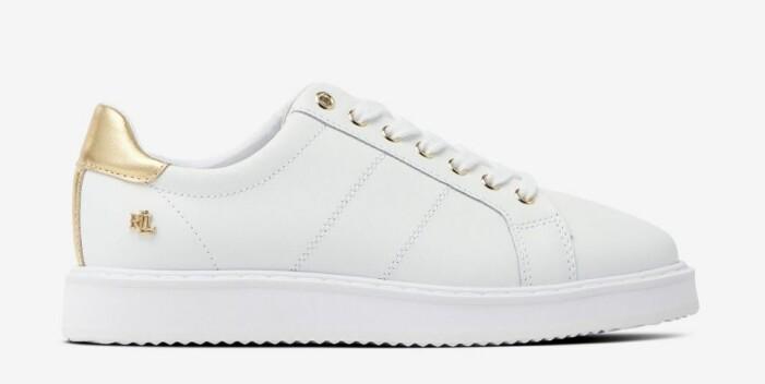 sneakers lauren ralph lauren