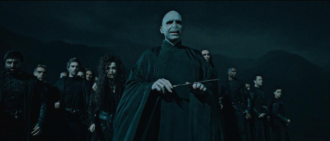 Voldemort i Harry Potter