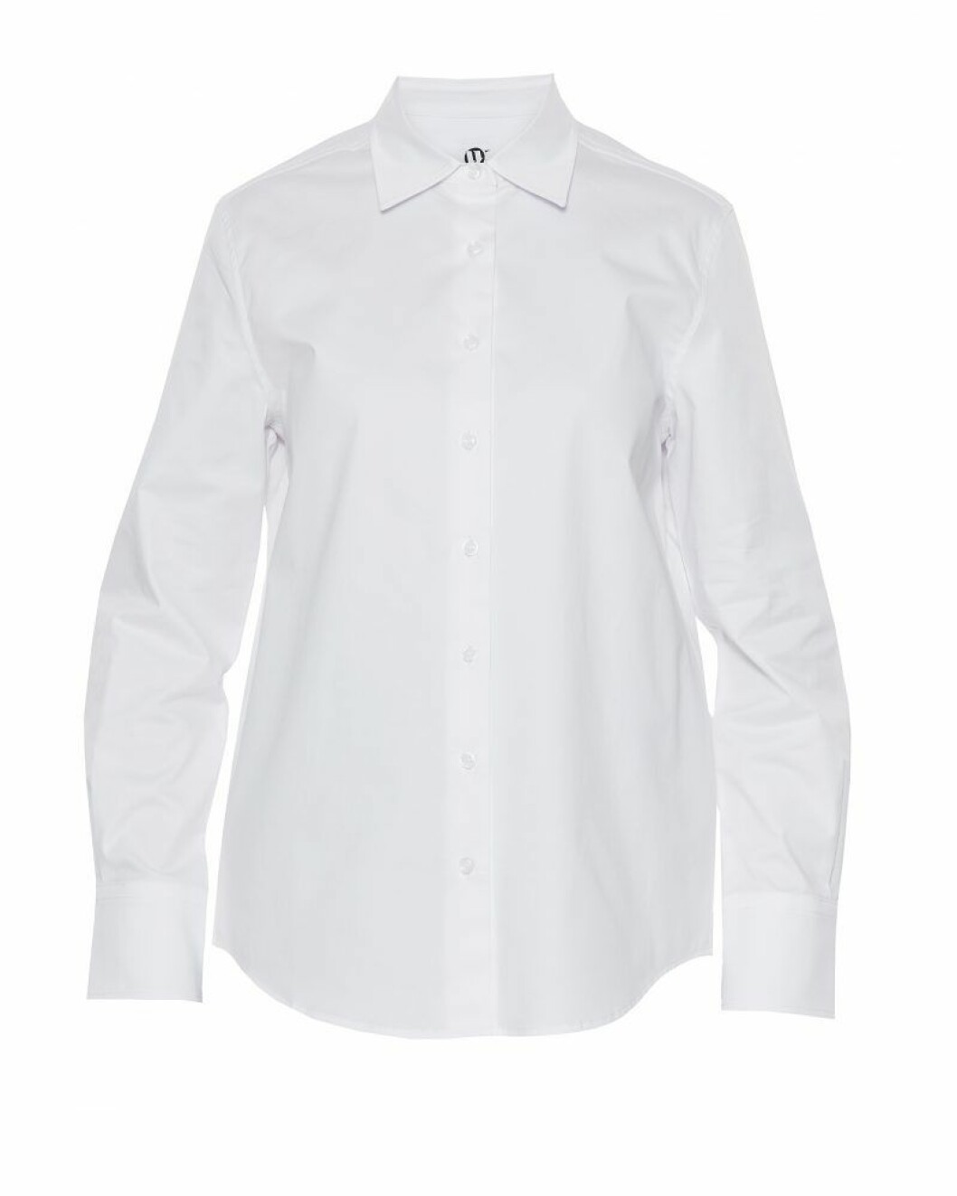 Wakakuu Icons vårkollektion: Vit skjorta