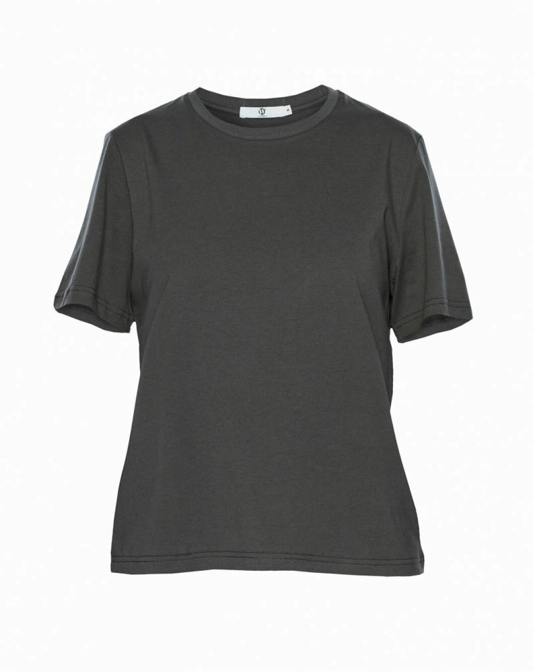 Wakakuu Icons vårkollektion: Grå t-shirt