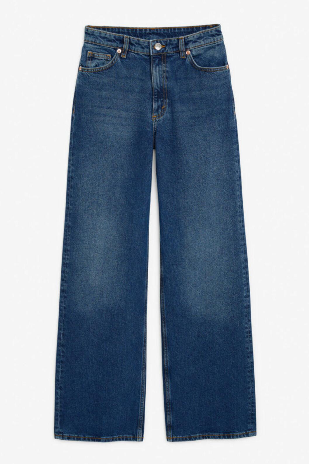 Jeans från Monki
