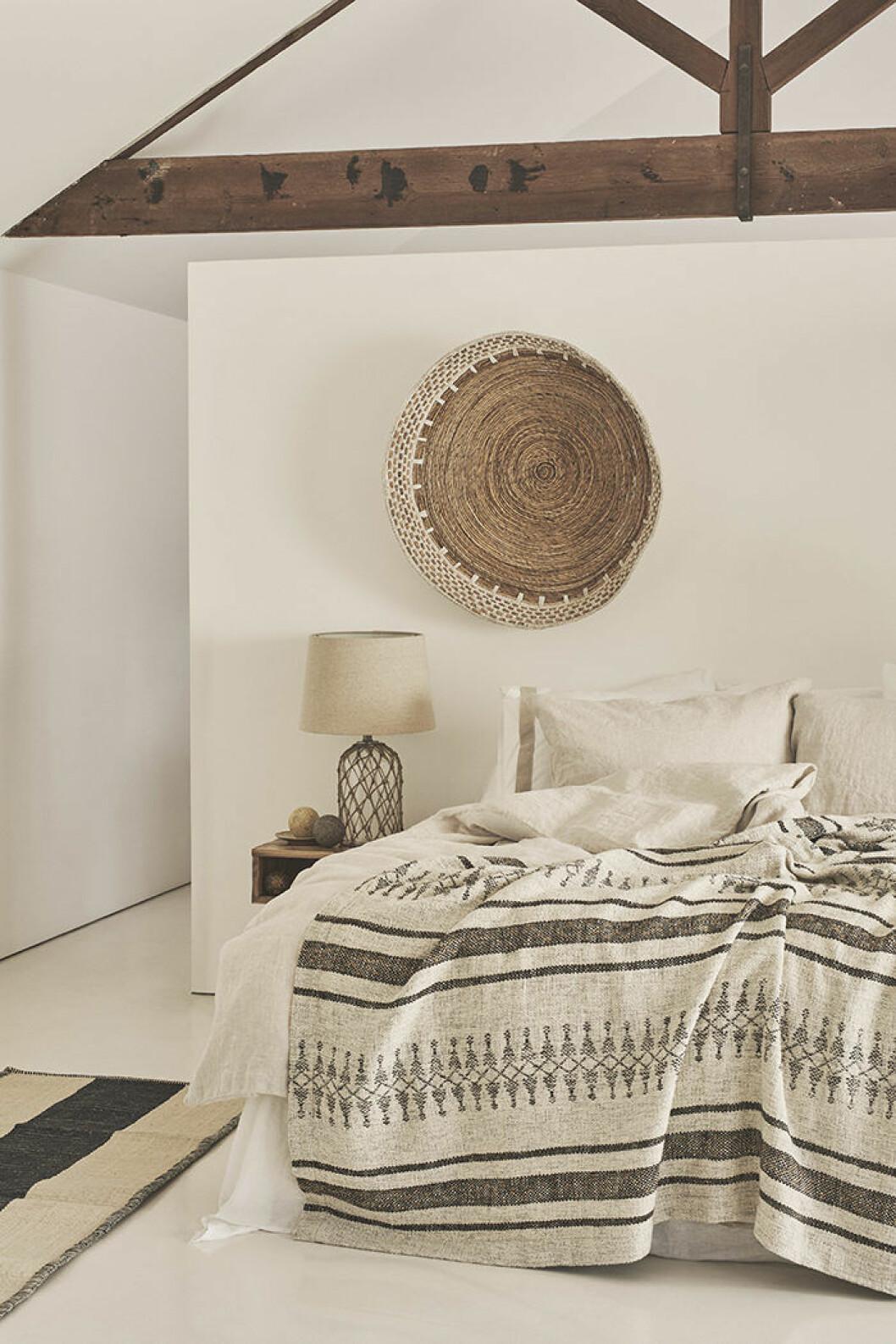 Zara Home lanserar höstkollektionen The Raw Edit