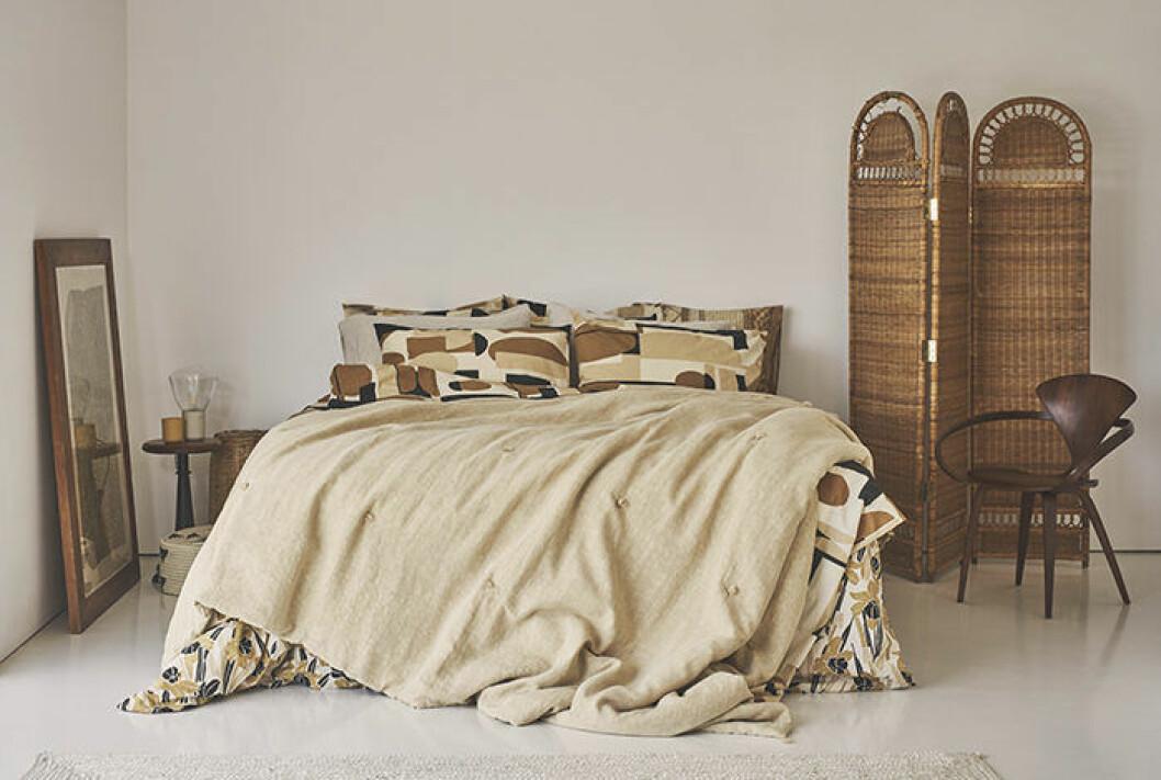 Zara Homes höstkollektion The Raw Edit
