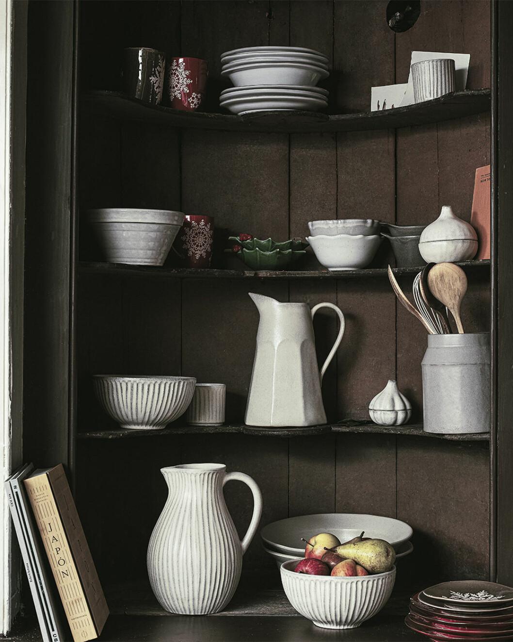 Nyheter till köket från Zara Home