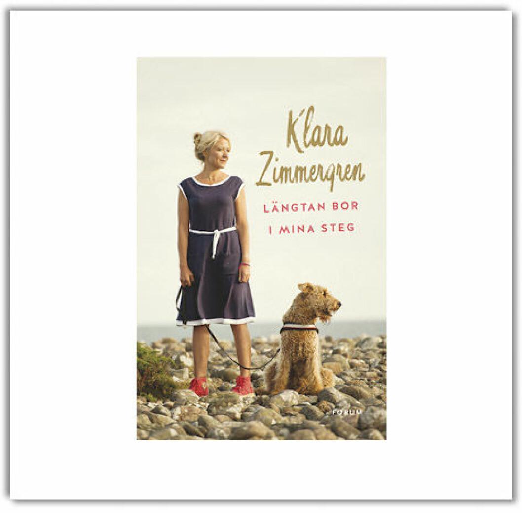Längtan bor i mina steg, Klara Zimmergren, (Forum 2014)